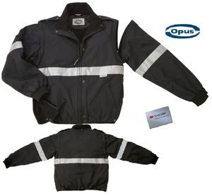 Security Uniform Jacket