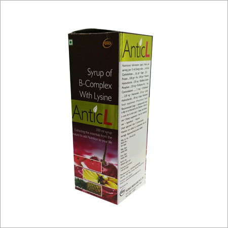 All Type Pharma Printing Packaging