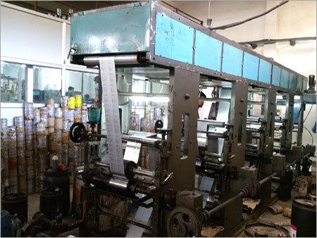 Pharma Printing Packaging