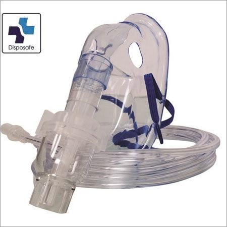 Nebulizer Face Mask