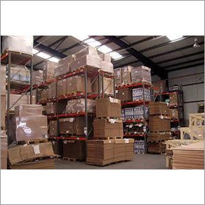 Inventory Management (C & F Agent)