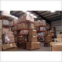 Inventory Management (C & F 'agent)