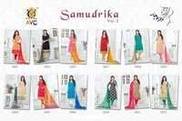 AVC (Samudrika vol-2) Straight Salwar Kameez