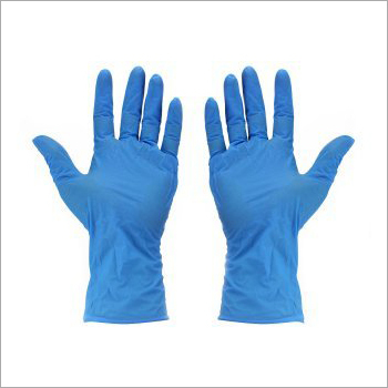 Disposable ESD Gloves