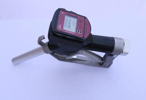 Digital Fuel Nozzel