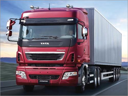 Tata Prima Truck Service