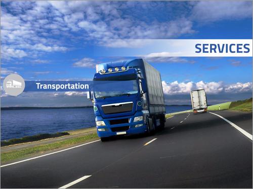 Full Truck Transporters