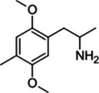 2,5-Dimethoxy-4-ethylphenethylamine-13C,D3 hydrochloride solution