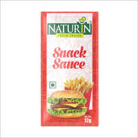 Snack Sauce Sachet