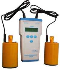 Dual Surface Resistivity Meter