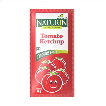 Tomato Ketchup Sachet
