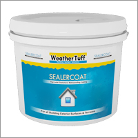 Protective Exterior Wall, Teracce And Roof Pain