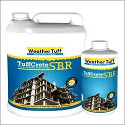 Roof Walls Waterproofing Material