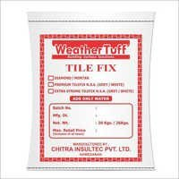 Tile Adhesives