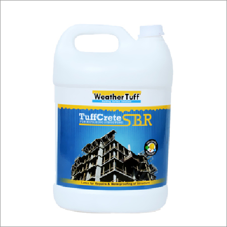 Tuffcrete SBR Waterproofing Material
