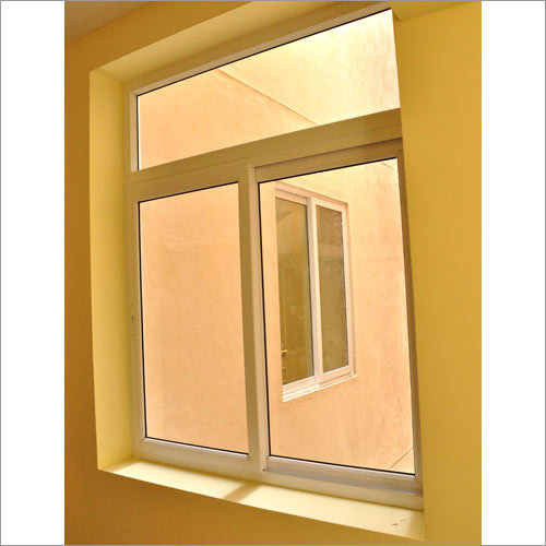UPVC Slinding Window