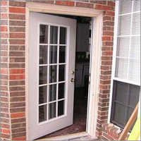 Modular Upvc Doors