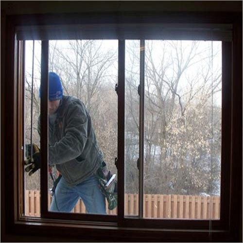 Window Installation Services