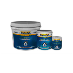 Elastomeric Waterproofing Coating