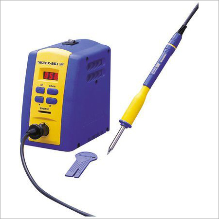 Precision Soldering Station
