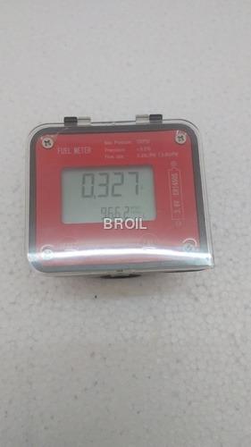 Turbine Flow Sensor And Meter