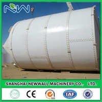 Cement Plant Silo
