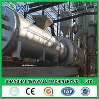 Industrial Drum Dryer