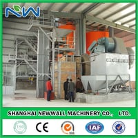 Dry Mortar Plant Production Line