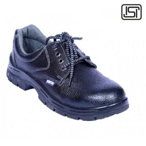 Safety Shoes Allen Copper