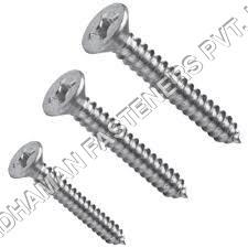 Csk Phillips Sheet Metal Screw