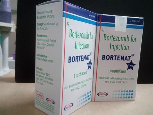 Bortezomib Injection 2 Mg