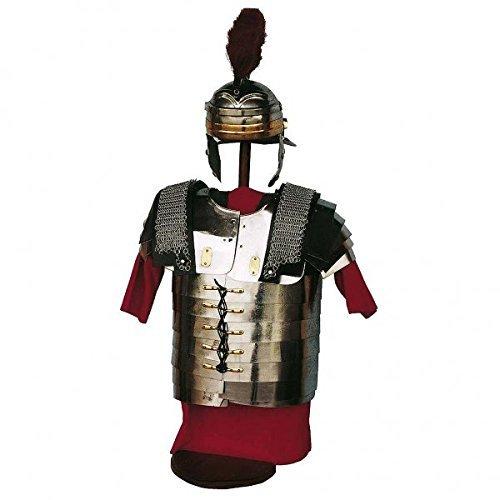 Roman Armor Lorica Segmentata