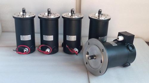 Pmdc Motor Gearbox