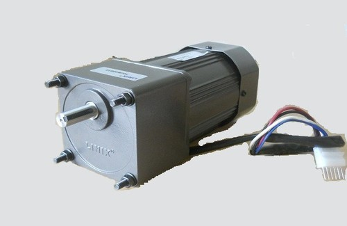 Reversible Induction Motor