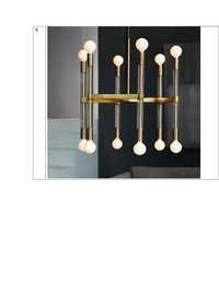 Beautiful Hanging Lamp Collections