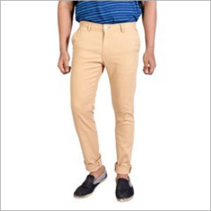 Stretchable Trouser