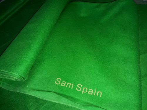 Sam Spain Cloth 4x8