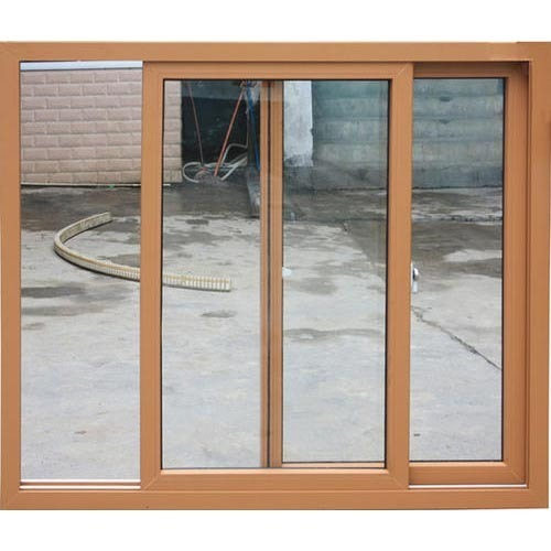 Three Track Sliding Windows