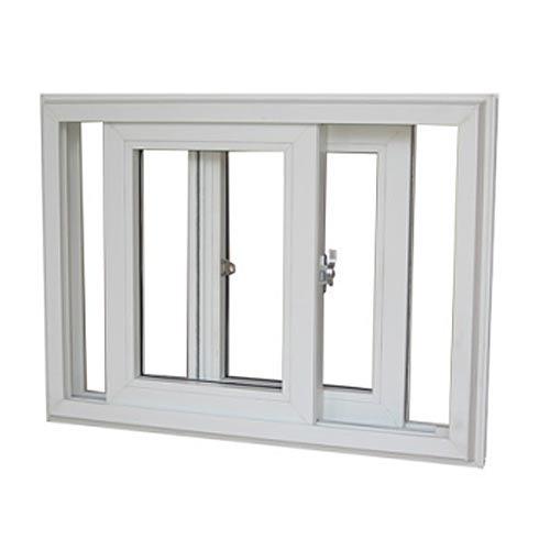 Custom UPVC Sliding Windows