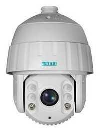 2MP PTZ Cameras