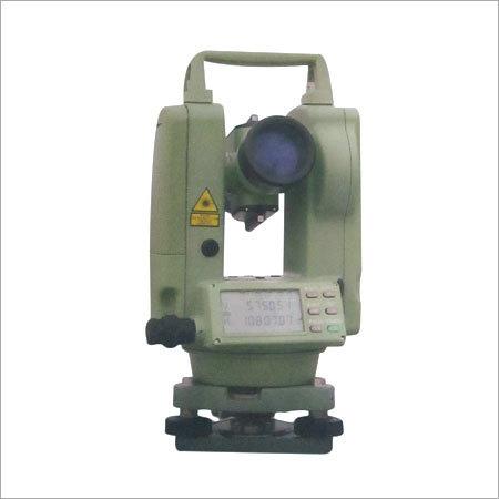 Survey Equipments