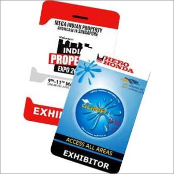 Identity Cards Printing
