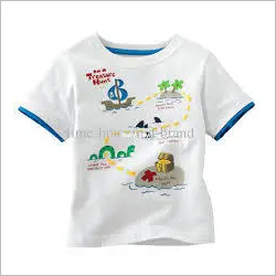 Kids Fancy T Shirt