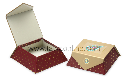 Packaging Boxes Small