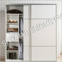 Bedroom Set Clothing Wardrobes