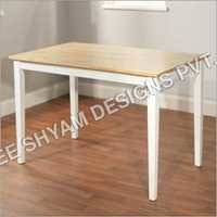 Large Shaker Dining Table
