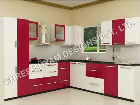 Modular Kitchen & Furniture