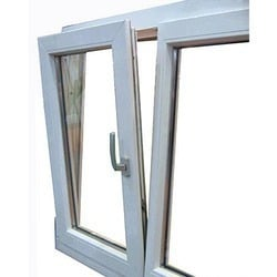 UPVC Tilt Turn Windows