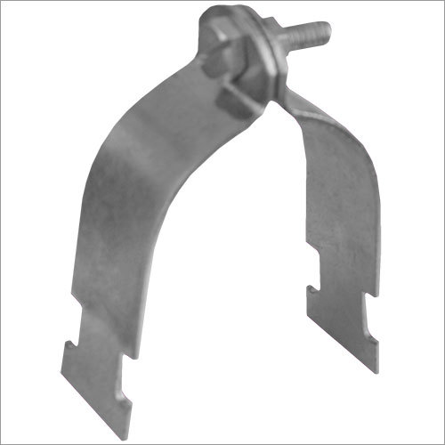 Channel Pipe Clamp