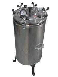 Autoclave Electric